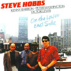 Steve Hobbs 歌手頭像