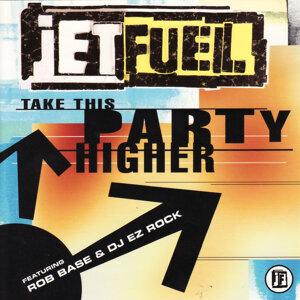 Jet Fuel Featuring Rob Base & DJ EZ Rock 歌手頭像