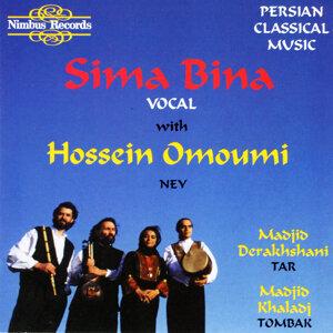 Sima Bina 歌手頭像
