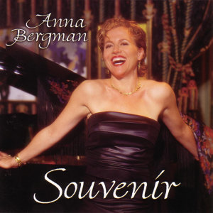 Anna Bergman 歌手頭像