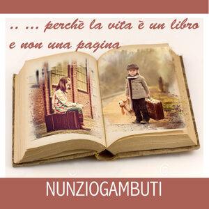 Nunzio Gambuti 歌手頭像