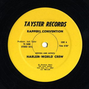 Harlem World Crew 歌手頭像
