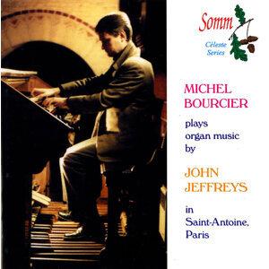 Michel Bourcier 歌手頭像