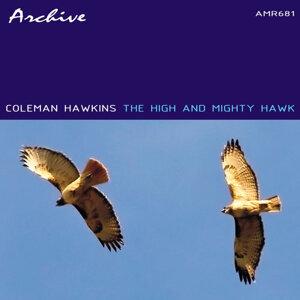 Cole Hawkins 歌手頭像