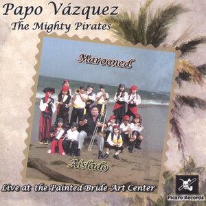 Papo Vazquez 歌手頭像