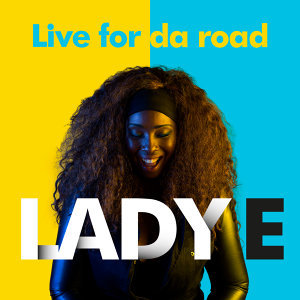 Lady E 歌手頭像