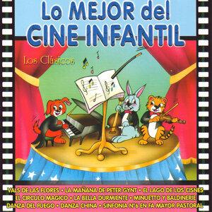 Orquesta del Cine Infantil