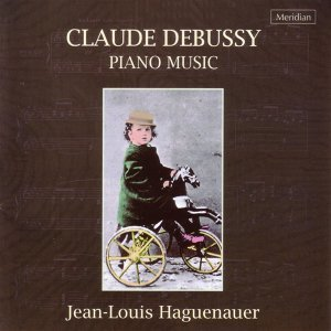 Jean-Louis Haguenauer 歌手頭像