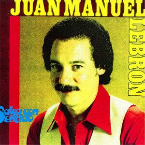 Juan Manuel Lebron 歌手頭像