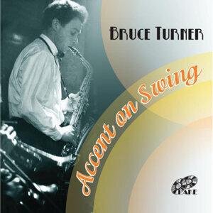 Bruce Turner 歌手頭像