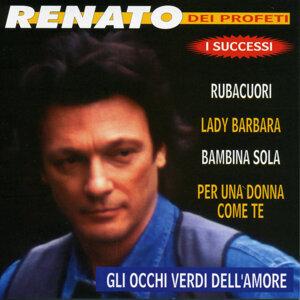 Renato dei Profeti 歌手頭像