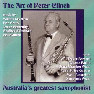 Peter Clinch 歌手頭像