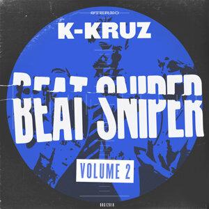 K-Kruz 歌手頭像