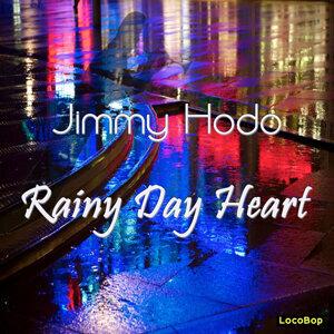 Jimmy Hodo 歌手頭像