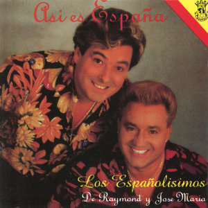Raymond y Jose Maria 歌手頭像