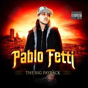 Pablo Fetti 歌手頭像