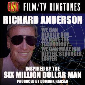 Richard Anderson 歌手頭像