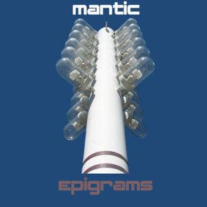 Mantic 歌手頭像