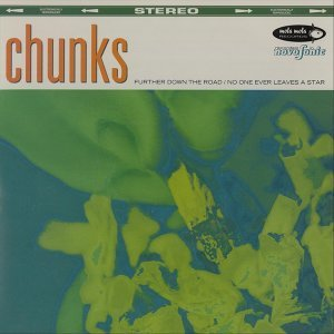 Chunks 歌手頭像