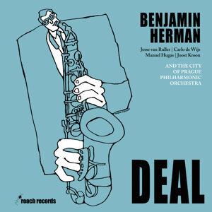 Benjamin Herman 歌手頭像