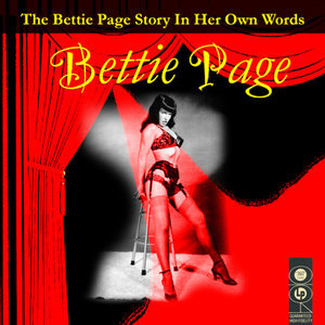 Bettie Page 歌手頭像