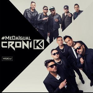 Croni-K 歌手頭像