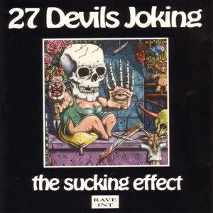 27 Devils Joking 歌手頭像