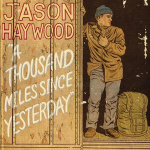 Jason Haywood 歌手頭像