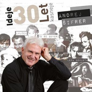 Andrej Sifrer 歌手頭像