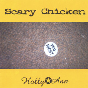 Scary Chicken