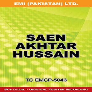 Saen Akhtar Hussain 歌手頭像