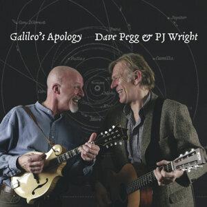 Dave Pegg & PJ Wright 歌手頭像