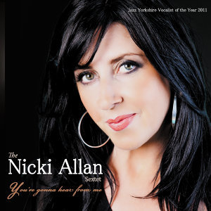 Nicki Allan 歌手頭像