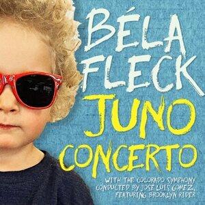 Béla Fleck (貝拉佛萊克) 歌手頭像