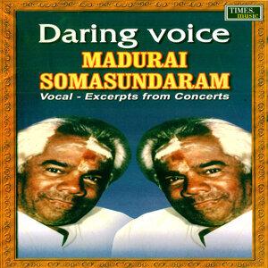 Madurai Somasundaram 歌手頭像