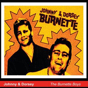 Johnny & Dorsey 歌手頭像
