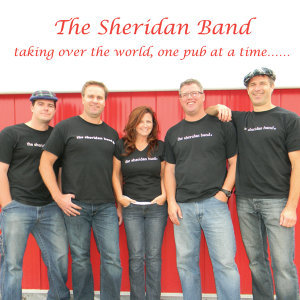 The Sheridan Band