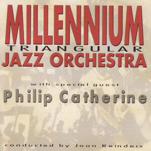 Millennium Jazz Orchestra 歌手頭像