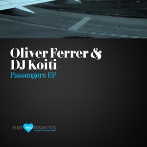 Oliver Ferrer & Dj Koiti 歌手頭像