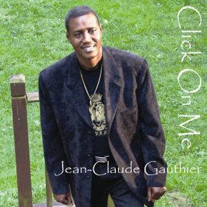 Jean-Claude Gauthier 歌手頭像