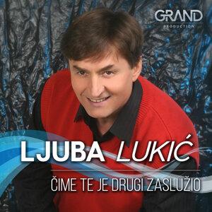 Ljuba Lukic