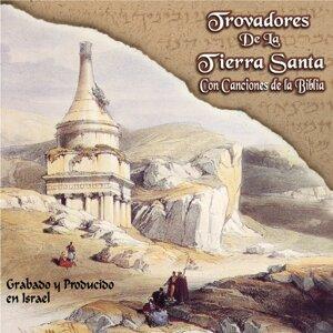 Trovadores de Tierra Santa 歌手頭像