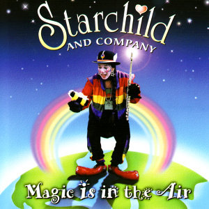 Starchild and Company 歌手頭像