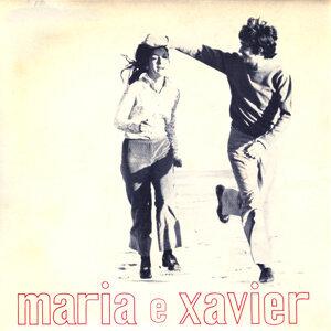 Maria e Xavier