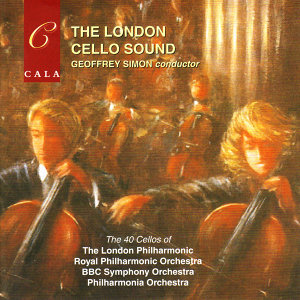 The London Cello Sound 歌手頭像
