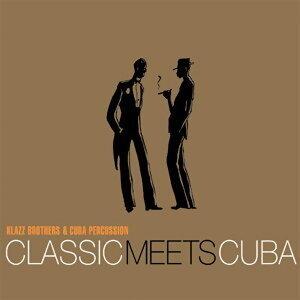 Klazzbrothers & Cubapercussion 歌手頭像