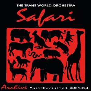 The Trans World Symphony Orchestra 歌手頭像