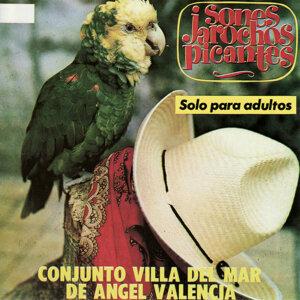 Angel Vanencia 歌手頭像