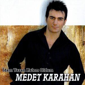 Medet Karahan 歌手頭像