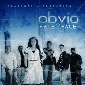 Face 2 Face 歌手頭像